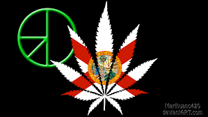 Florida Flag History Florida Flag With 420 Symbol By Marihuano420 On Deviantart
