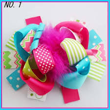 boutique hair bows big boutique hair bows 6 10 janebao