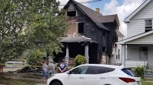 brooklyn house one person dead another escapes old brooklyn house fire fox8 com