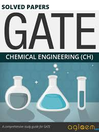 gate solved question papers for chemical engineering ch by
