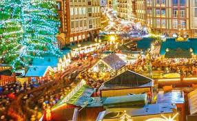 classic christmas markets 2018 europe river cruise uniworld river duchess