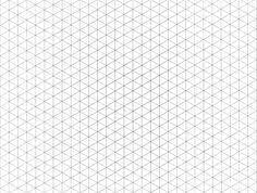 printable isometric paper a4 white isometric grid on cyan isometric grid
