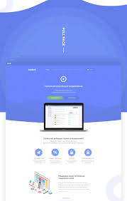 50 best free psd landing page images on pinterest psd templates