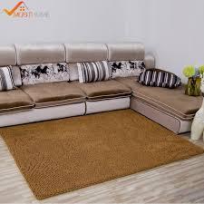 tappeto grande moderno 160x200 cm pi禮 grande casa tappeti solido moderno soggiorno
