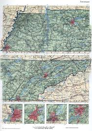Map Of Tennessee by Tennessee Mapfree Maps Of Us