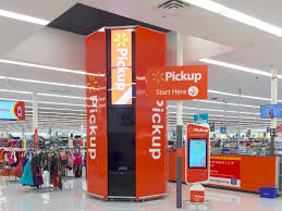 Order Online Pickup In Store by Walmart Built A Giant Tower For Online Orders Business Insider