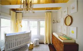 sweet little nursery 2015 nursery color trend