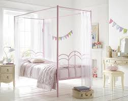 astounding four poster bed for kids 16 on home design with four