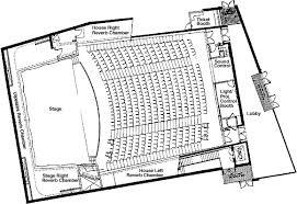 plan view recital hall plan view music uc santa cruz