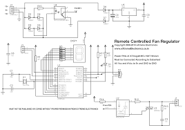 component remote control car circuit diagram make a composed of rx