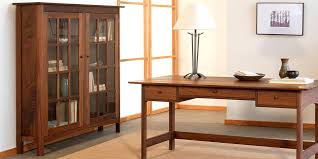 Cherry Bookcase With Glass Doors Solid Cherry Bookcase Solid Wood Bookcases Glass Doors Solid