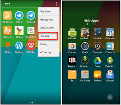 android secrets how to find apps on android phone 6 secrets with picture