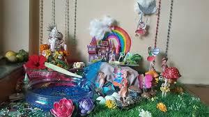 Home Made Decoration Homemade Ganpati Decoration Ideas Ganesh Pooja Ganpati