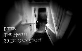 39 de grey street the hostel ghost hunt hull dusk till