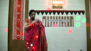 welcome speech and tamil new year message youtube