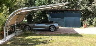 tettoie per auto tetto tettoia auto tetto per ombreggiante covermet strutture a