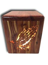 earn for ashes box type wood cremation urns cremation boxes for human