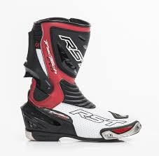 sport motorcycle shoes rst trachech evo ce sport boot sports moto boots rst moto