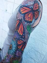 simple wings butterflies sleeve best ideas gallery