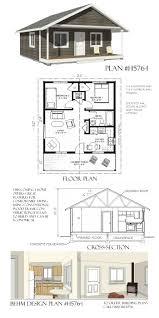 lakeside cottage plans h576 1 lakeside cottage 24 x 30 behm garage plansbehm garage plans