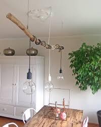 Wohnzimmer Und Esszimmer Lampen Deko Mit ästen Einrichten Pinterest Deko Ast Und Beleuchtung