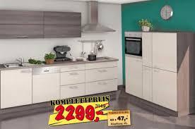sconto küche express küchen 2 zeilen küche eiche weiß eiche nachb grau