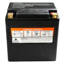 yix30hl battery harley davidson 12 volt motorcycle batteries