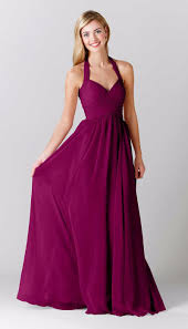 violet bridesmaid dresses kennedy blue bridesmaid dress violet