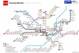 Munich Germany Map by How To Get To Munich Connections Between The Airports Of Munich
