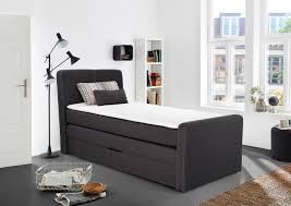 Schlafzimmer Braunes Bett Bett Mit Stauraum Günstig Bestellen Lifestyle4living De