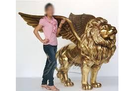 lions statues for sale garden lying size bronze lion sculptures for park lawn