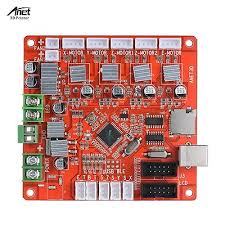 sainsmart 2 in 1 ramps 1 4 controller board for 3d printers