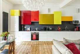 bright kitchen ideas this is 15 modern kitchen design ideas in bright color