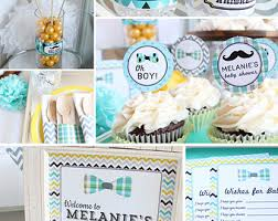 baby shower mustache theme baby treat sign baby shower sign