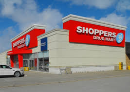 Shoppers Rug Mart Loblaw Merger Means Exeter Shoppers Drug Mart Will Be Sold