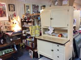 hoosier cabinet with flour sifter underground antiques antique