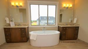 Bathtub Spas Homeowners Incorporating Freestanding Tubs Into Master Bathroom