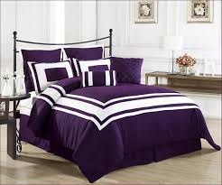 bedroom plum and grey comforter sets long pillows for bed queen