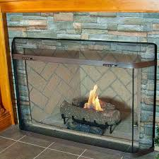 spark guard fireplace screens fireplace screen fire screen