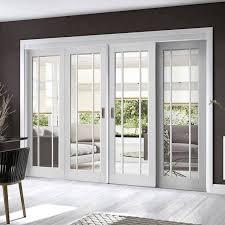 Room Divider Door - easi slide room dividers door system