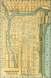 Chicago Maps by File Nie 1905 Chicago Map Of Business District Jpg Wikimedia