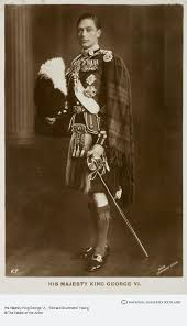his majesty king george vi national galleries of scotland