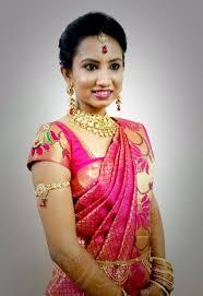 Reception Sarees For Indian Weddings Marriage Reception Makeup Mugeek Vidalondon