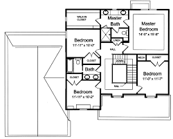2 story home plans all plans