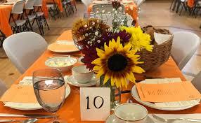 2017 community thanksgiving dinner united parish brookline