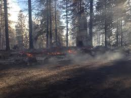 Wildfire Colfax California by Fires Close Part Of I 80 In Placer County Mandatory Evacuations