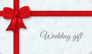 gift card wedding gift gift cards rebeka kahn artwear
