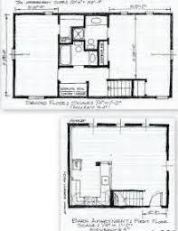 Barn Apartment Floor Plans  Apartment Above Barn Floor - Barn apartment designs