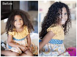 mixed hair care tips for biracial hair care and a step by step