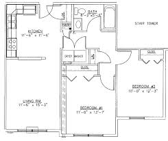 modern 2 house plans modern two bedroom house plans 2 bedroom blueprints 2 house plan